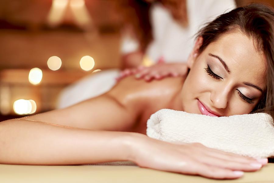 romantiske klær massasje tips