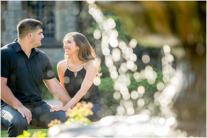 Forlovelsesfotografering i New York