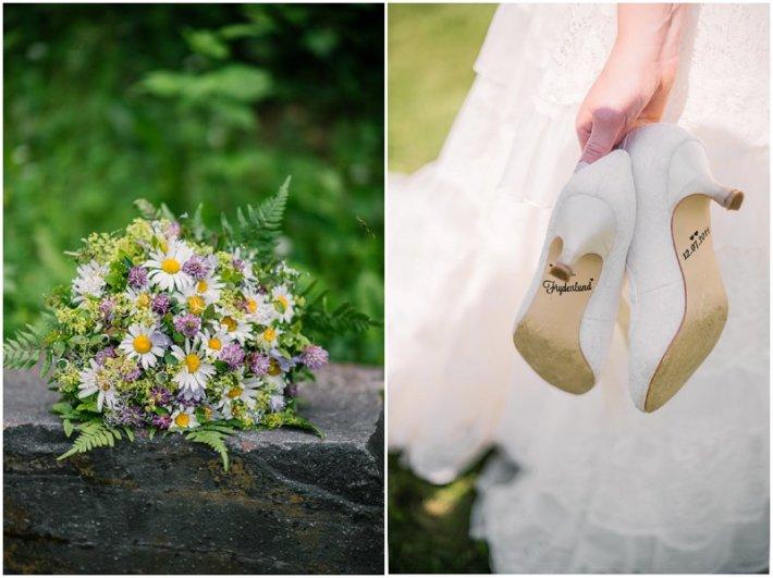 Bryllup på budsjett