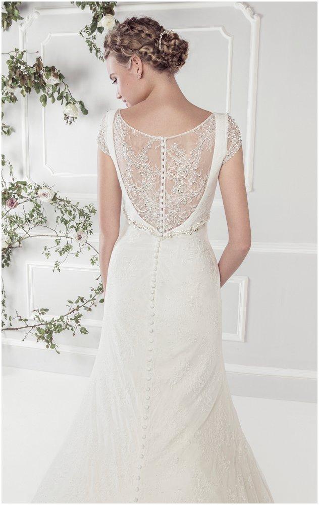 Wedding dresses 2015 from Ellis Bridal