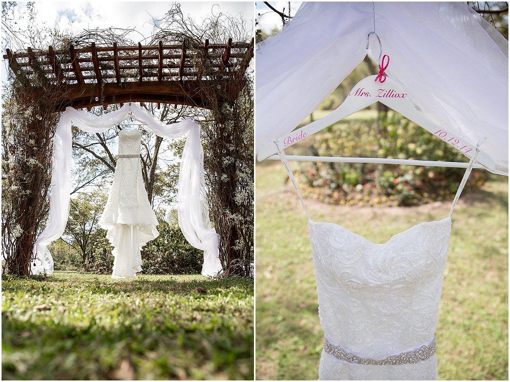 Gjør-det-selv : Rustikt utendørs bryllup