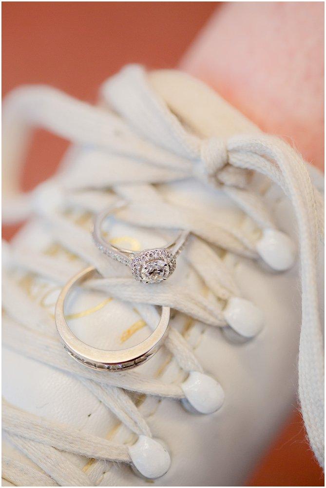 Bilder av bryllupsringer