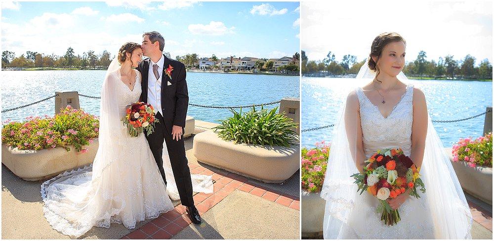 Vakkert Gjør det selv bryllup