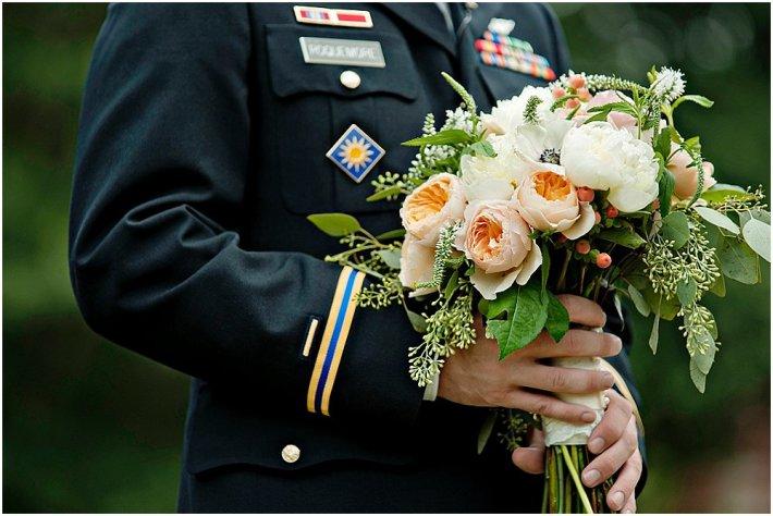 Herskapelig Bryllup