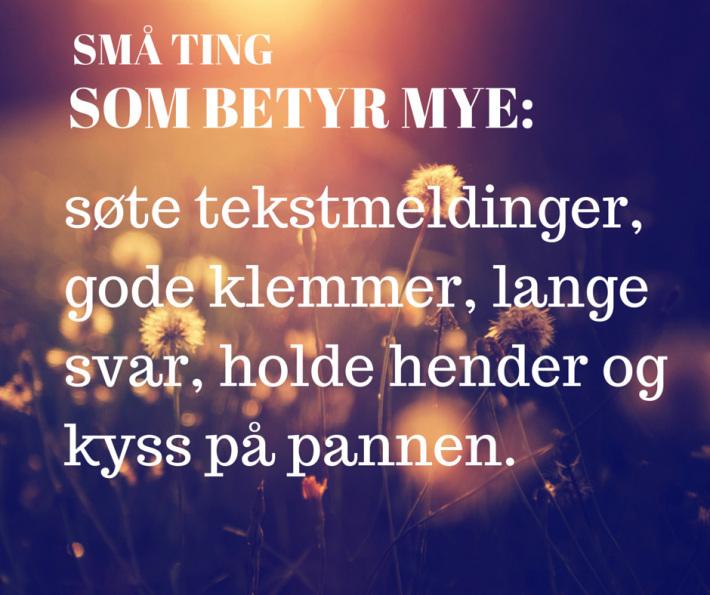 SMÅ-TING-SOM-BETYR-MYE