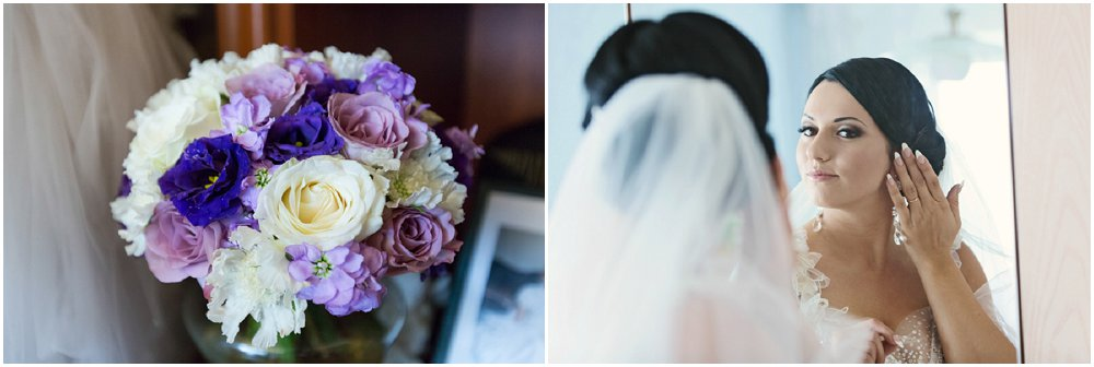 Bryllup i Litauen