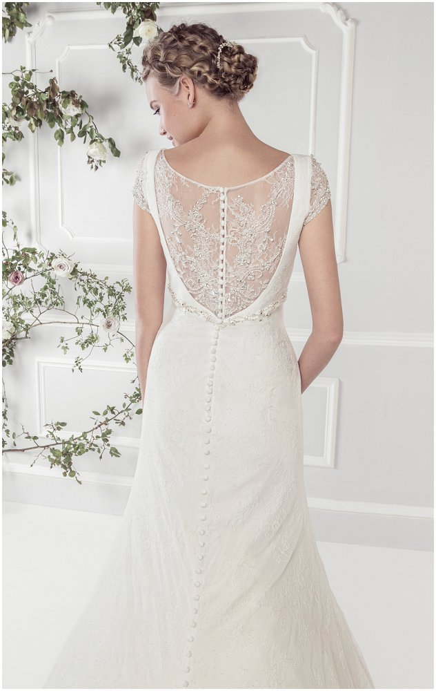 Wedding dresses 2015 from Ellis Bridal