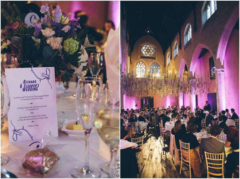 Urbant gjor-det-selv bryllup i London 16