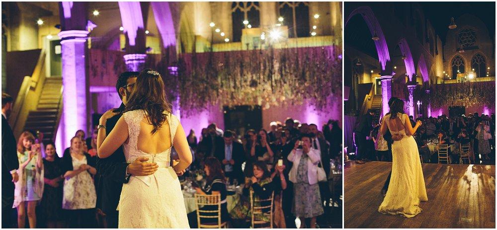 Urbant gjor-det-selv bryllup i London 18