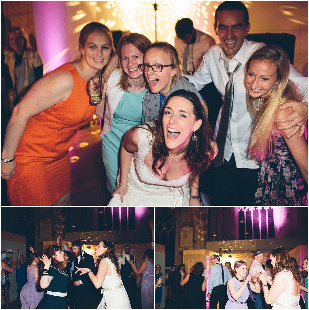 Urbant gjor-det-selv bryllup i London 20