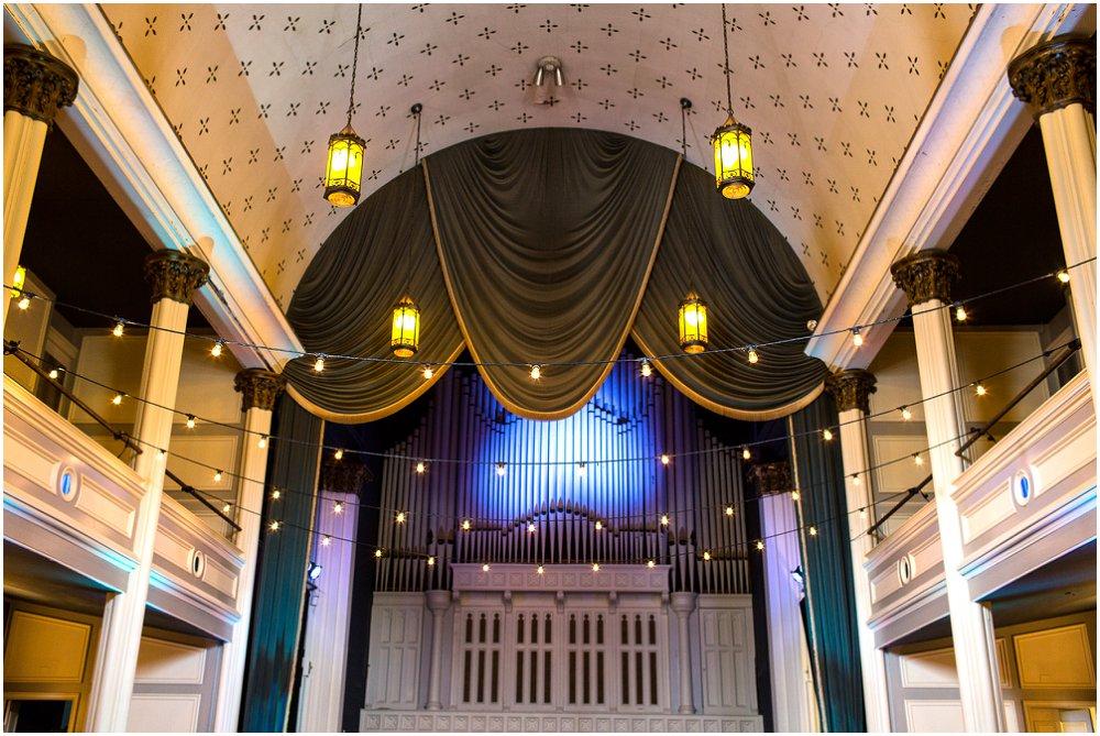 vintage bryllup i teater10