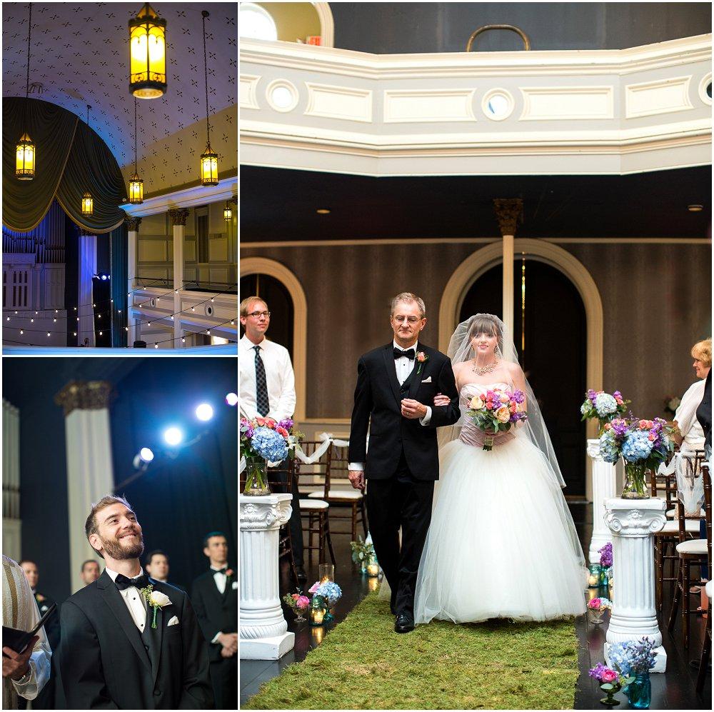vintage bryllup i teater16
