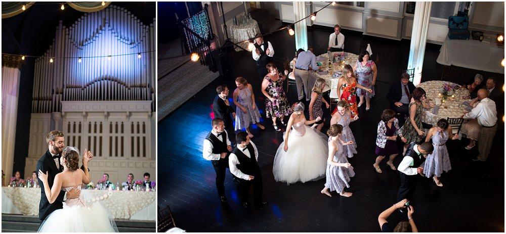 vintage bryllup i teater25