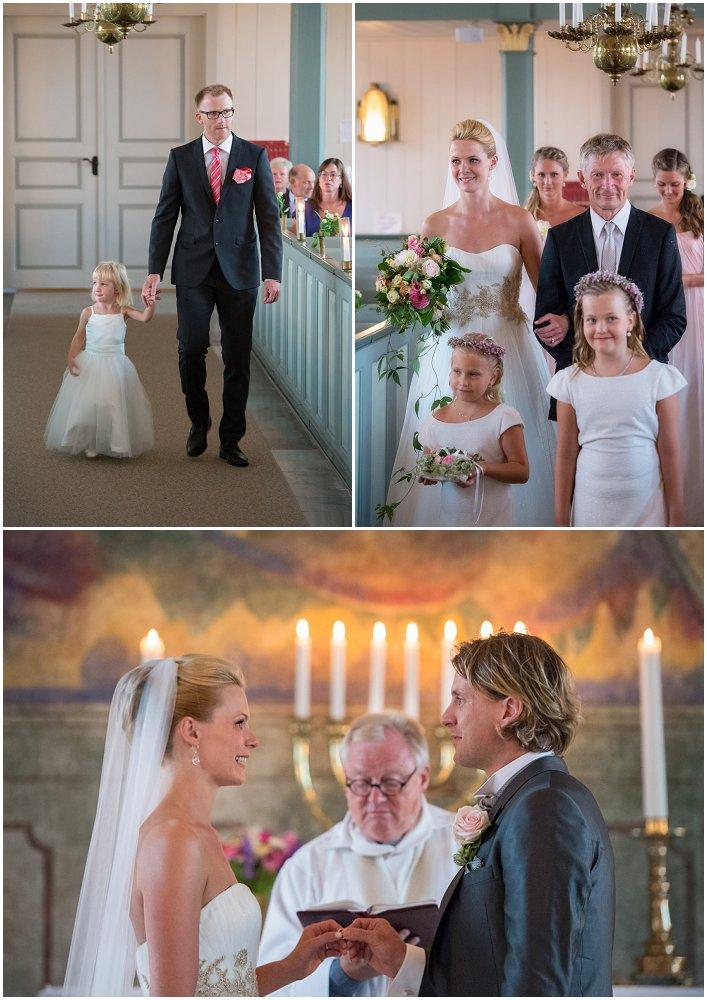 Svensk bryllup